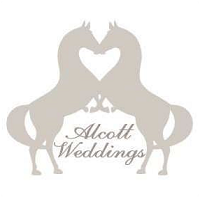 Logo of Alcott Weddings, testimonial of Easy Weddings
