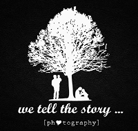 Logo of Tell the Story Photography, testimonial of Easy Weddings
