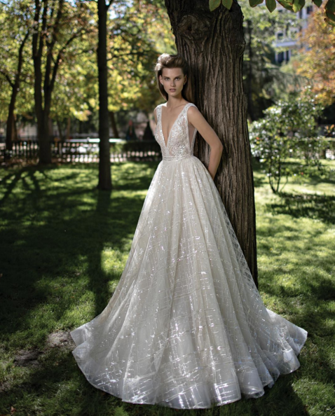 2016 wedding dress trends we can 39 t wait to see these for Wedding dress instagram