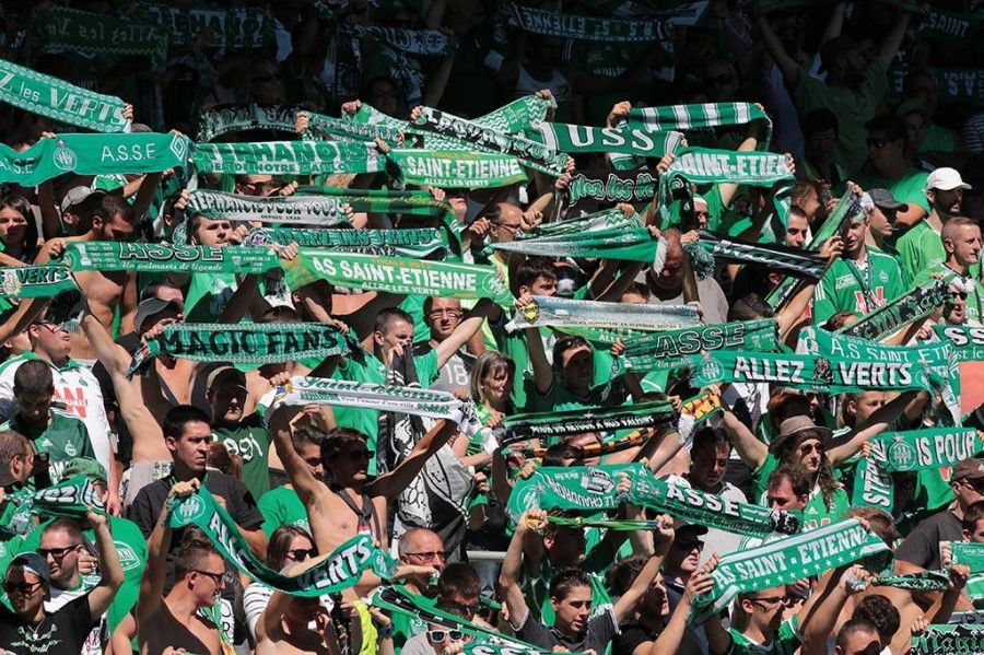 Magic fans enjoy a day out watching their favourite team on field. Image: ASSE – Association Sportive de Saint-Etienne via Facebook (Please note, this is a generic picture and doesn't purport to depict any fans involved in the attack) - See more at: http://www.easyweddings.com.au/blogs/easy-weddings-blog/repercussions-changing-football-team-angry-football-fans-launch-military-style-attack-grooms-wedding/#sthash.AciBYVTu.dpuf