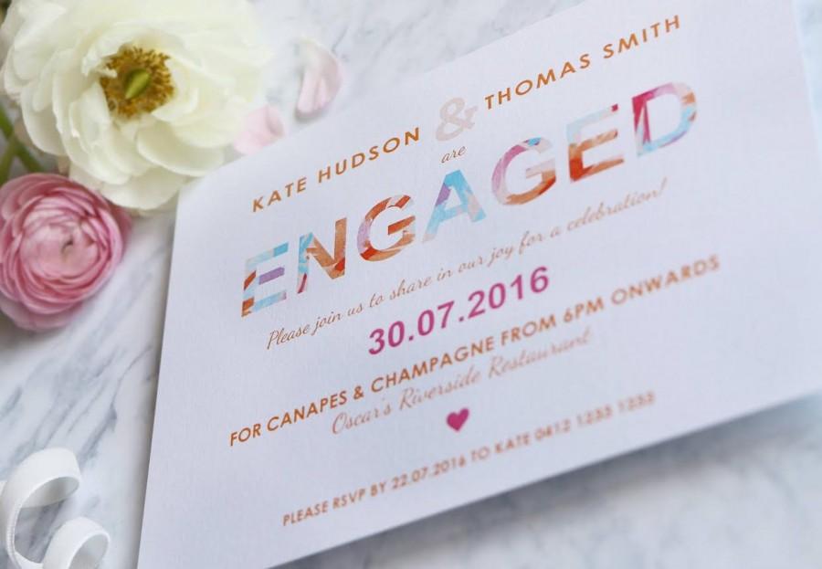 Image: Lovestruck Invitations