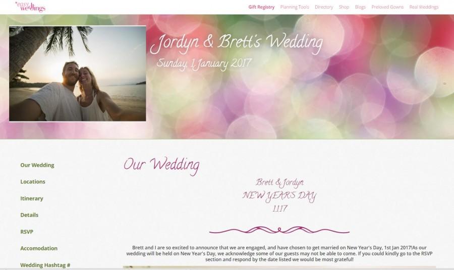 Easy Weddings 10 ways engagement 4