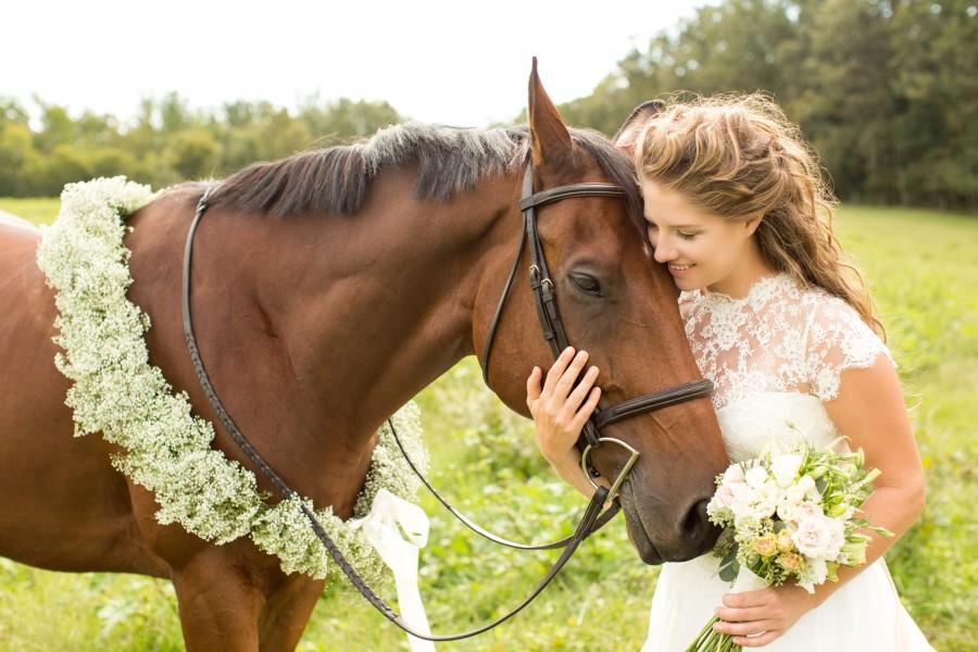 Easy Weddings Wedding Pets 1