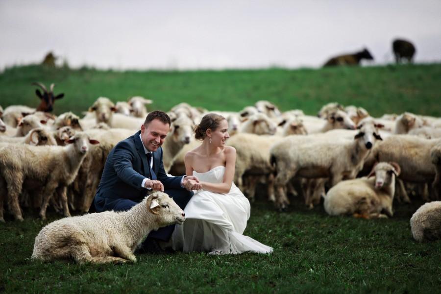 Easy Weddings Studio Milla Photography