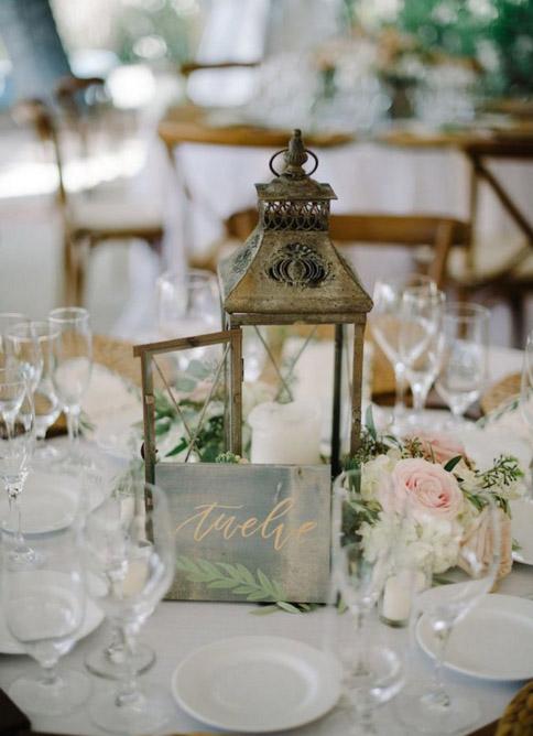 lantern idea for wedding centrepieces easy weddings