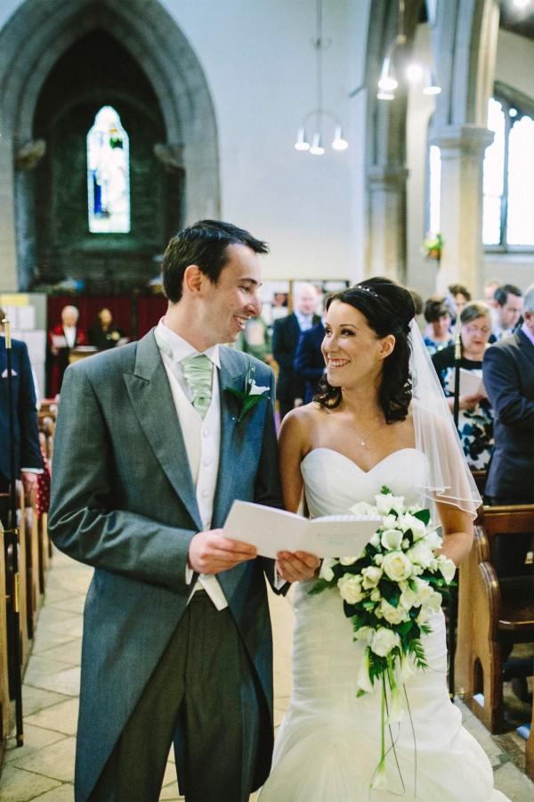Laura and scott wedding
