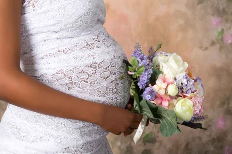 pregnant-brides