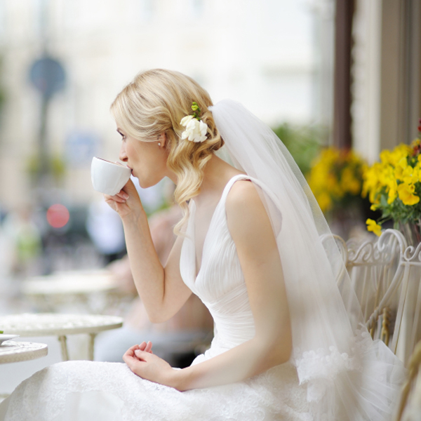 10 things you shouldn't do on your wedding day
