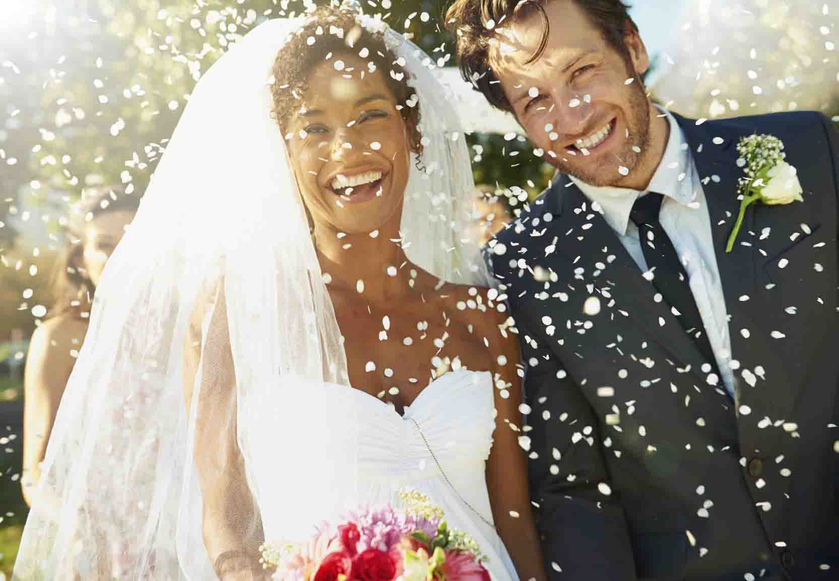 moments no bride should miss on her wedding day