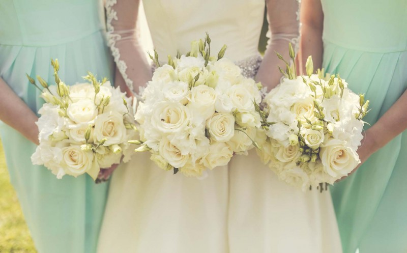 questions to ask bride before committing to being a bridesmaid