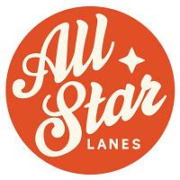 Logo of All Star Lane, testimonial of Easy Weddings